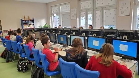 Laboratorium językowe