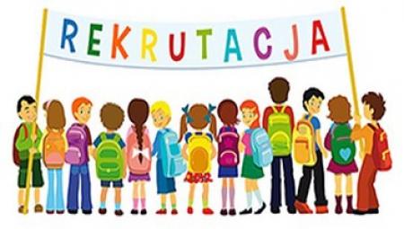Postępowanie rekrutacyjne do przedszkola