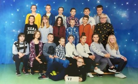 Klasa 6