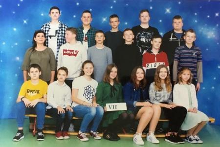 Klasa 7