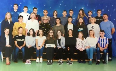Klasa 8