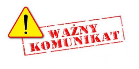 Komunikat Kuratorium Oświaty w Warszawie dla rodziców i prawnych opiekunów