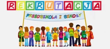 Wyniki rekrutacji do klas pierwszych i oddziału przedszkolnego w Szkole Podstaw