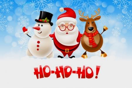 Daj się zobaczyć Mikołajowi :-)