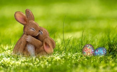 Życzenia Wielkanocne od przyjaciół SU :-)