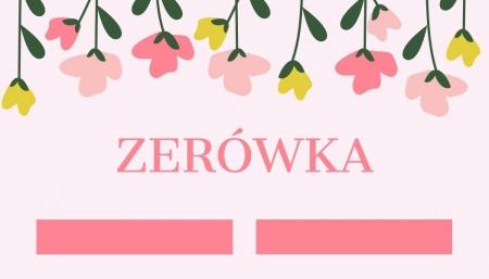 Zerowiaki