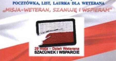 Kartka dla Weterana