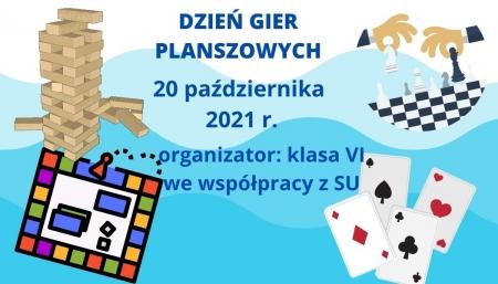 Dzień gier planszowych
